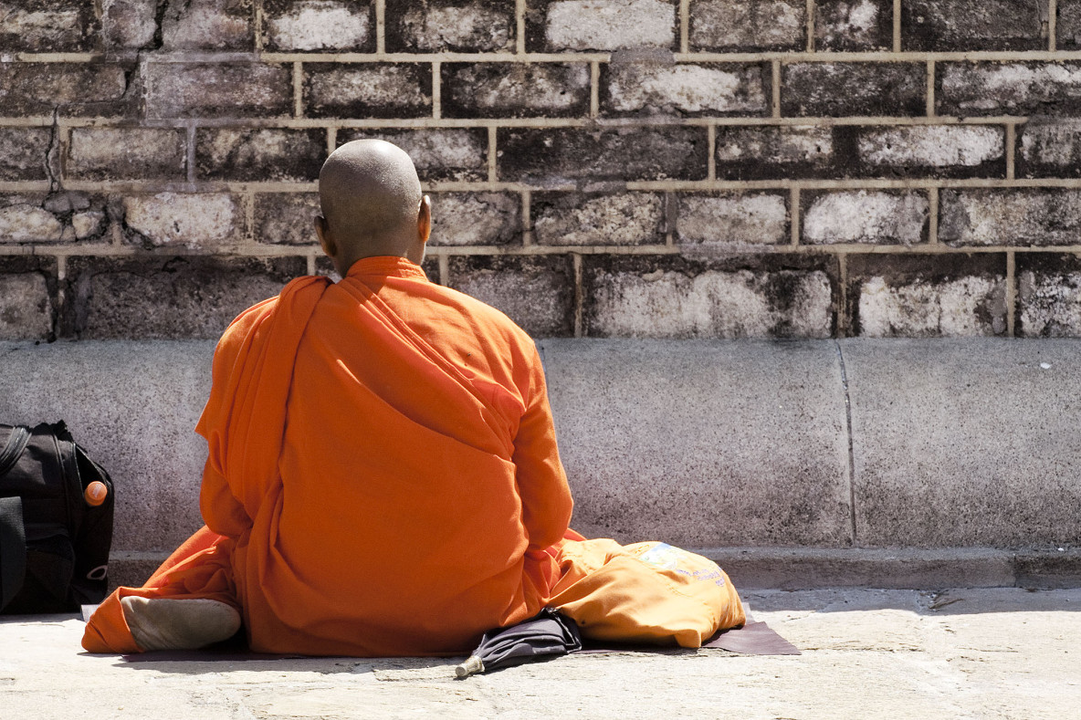 Buddhist Sri Lanka