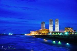 One Night Colombo