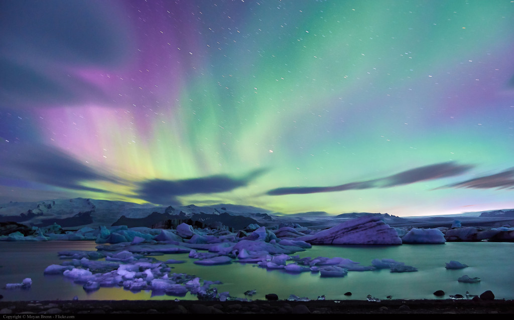 Iceland - 10 unique countries you should visit