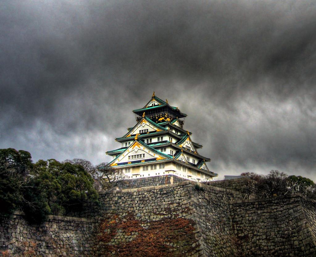 Japan - 10 unique countries you should visit